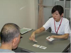 言語聴覚療法(ST)