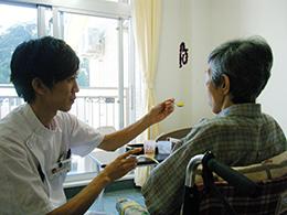 大勝病院訪問リハビリテーション