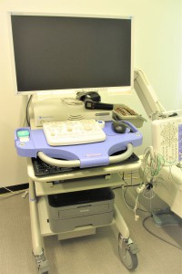 電気生理検査