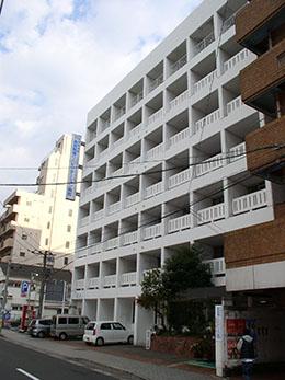 高見馬場リハビリテーション病院